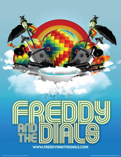 Band to Watch: Freddy and the Dials