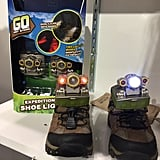 Uncle Milton's Go Great Outdoors Expedition Shoe Lights