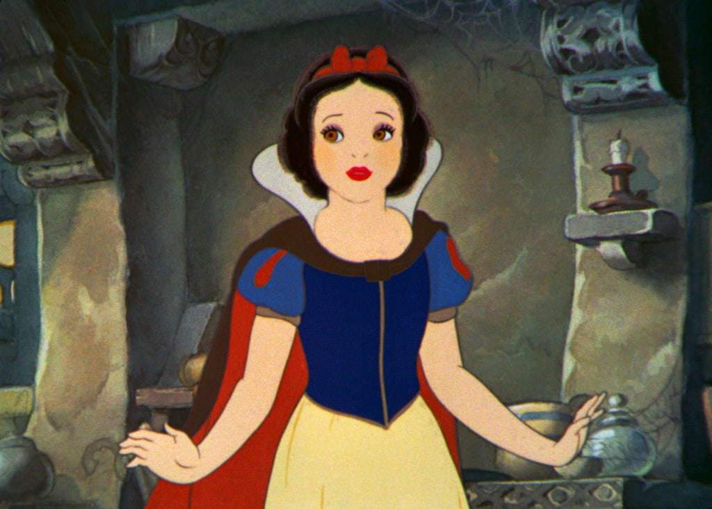 Disney's Show White