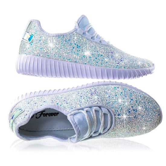 Glitter Sneakers For Women on Amazon