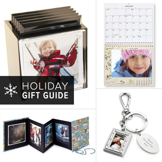 No Scrapbooking Here! Photo Keepsakes For Moms