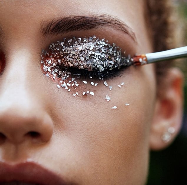 Strobing Makeup and Beauty Trend Definitions