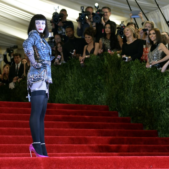 Madonna at Met Gala 2013 | Pictures