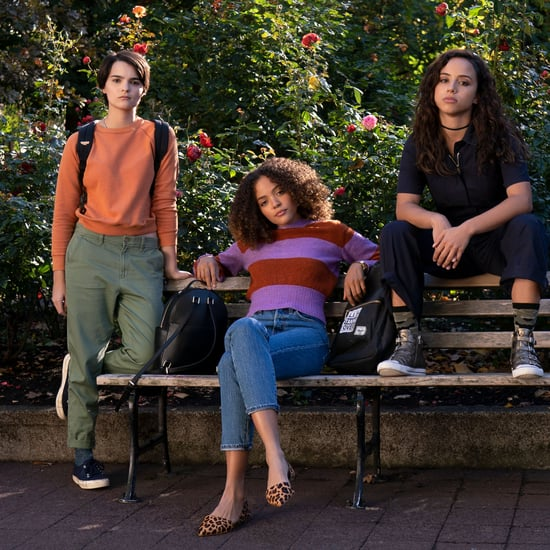Why Netflix Is Ending Trinkets After Season 2