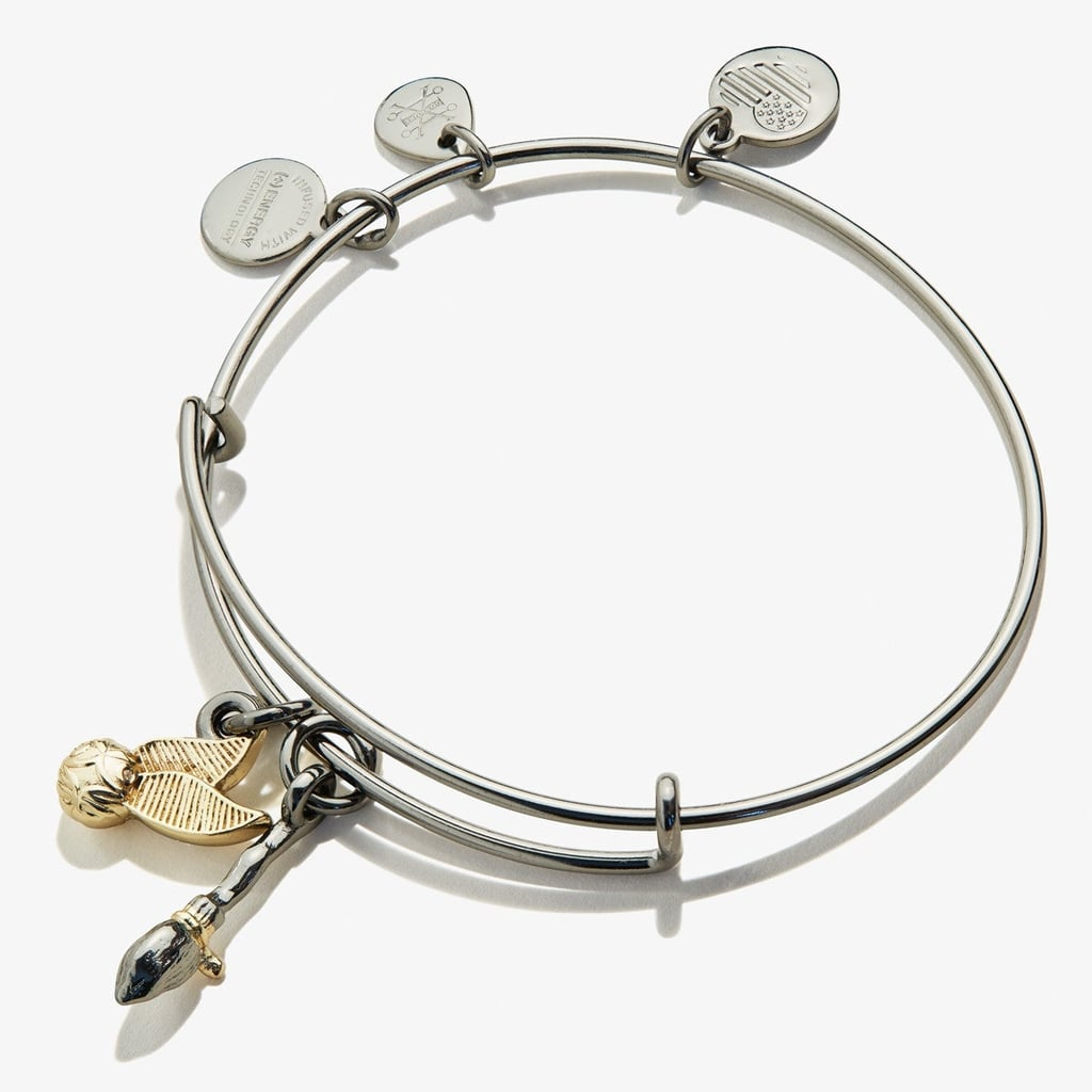 Harry Potter Quidditch Duo Charm Bangle