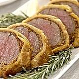 Italian Beef Wellington