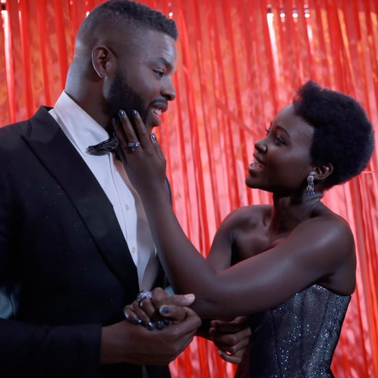 Lupita Nyong'o and Winston Duke's Real-Life Friendship