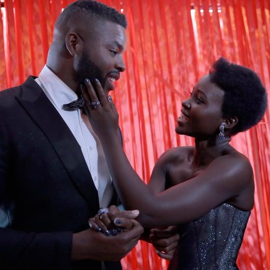 Lupita Nyong'o and Winston Duke's Real-Life Friendship