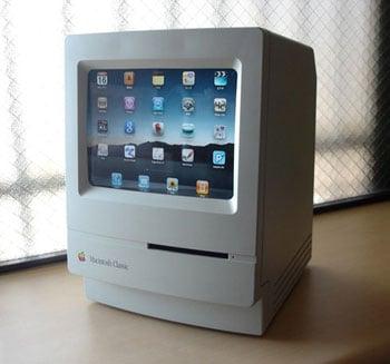 Amazing iPad Case Mods
