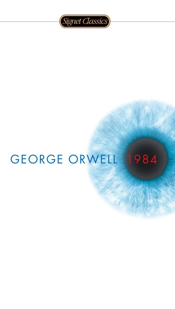 George orwell s 1984 relationship between media