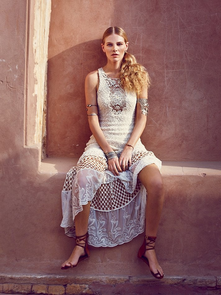 Free People April 2014 Lookbook