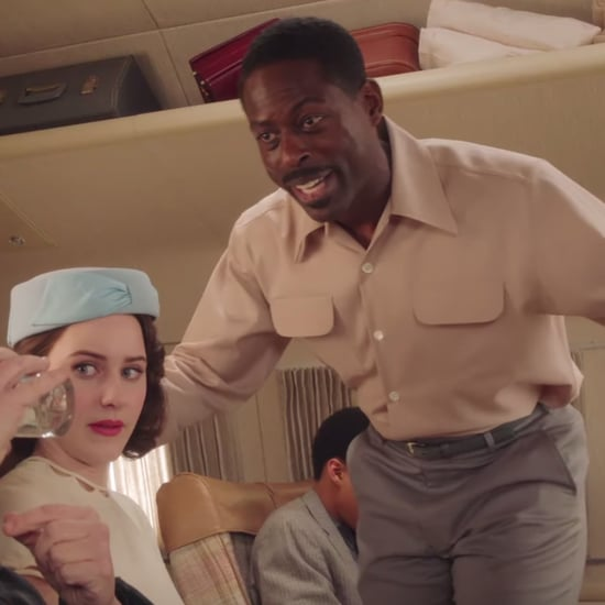 The Marvelous Mrs. Maisel Season 3 Trailer