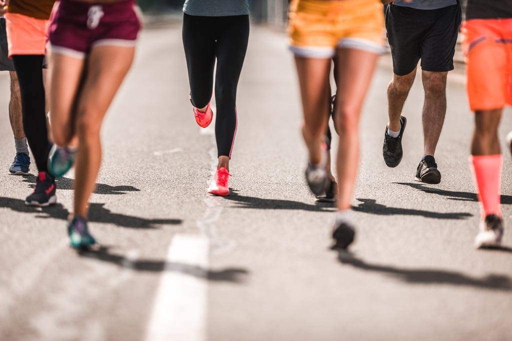 Marathon Training Is Hard Work — Follow These Expert Tips to Avoid Overuse and Injury