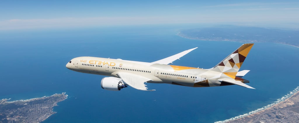 Emirates and Etihad Named World's Safest Airlines