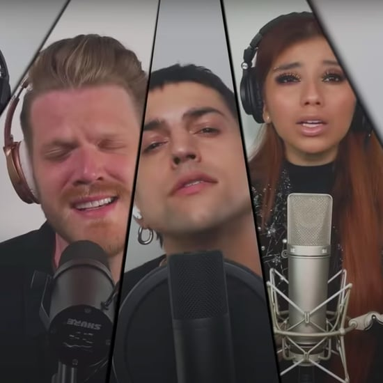"Pentatonix Cover of ""When the Party's Over"" by Billie Eilish"
