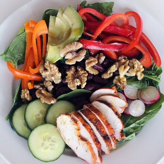 Salad Tips