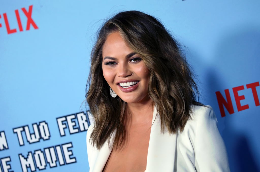 June 4, 2021: Chrissy Teigen Exits Never Have I Ever Amid the Controversy