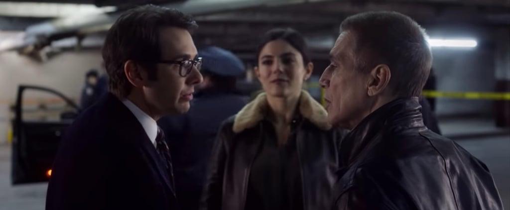 The Good Cop TV Show Trailer