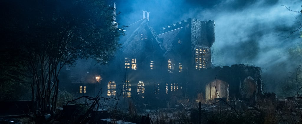The Scariest Scene in The Haunting of Hill House TV Series