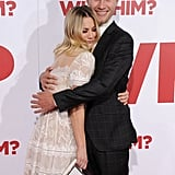 Kaley Cuoco and Karl Cook Pictures