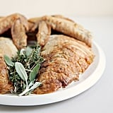 Herb-Roasted Thanksgiving Turkey