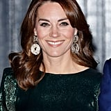 Kate Middleton Wears The Vampire's Wife in Ireland