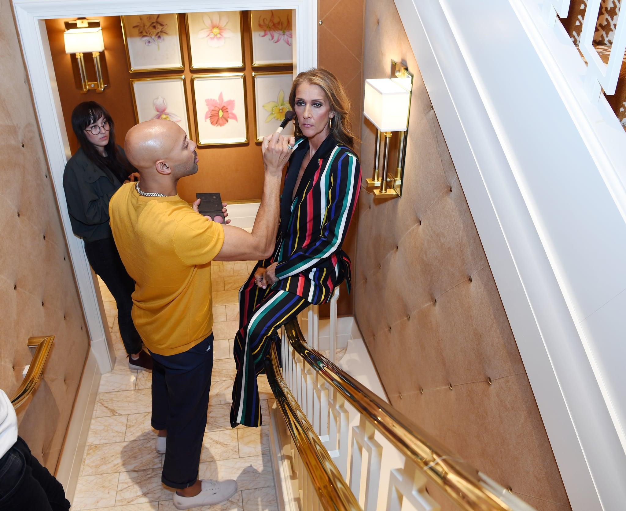 Denise Truscello for L'Oréal Paris
