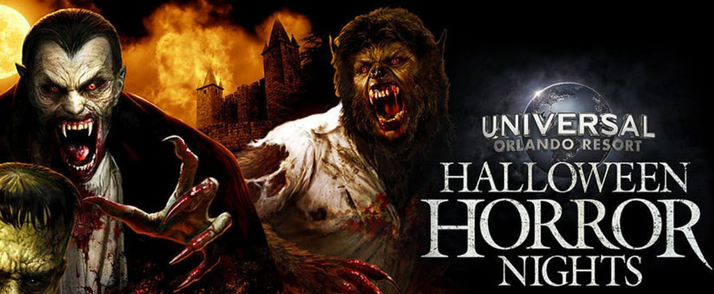 Universal Studios Cancels Halloween Horror Nights 2020