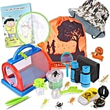 For 7-Year-Olds: Outdoor Explorer Kit & Bug Catcher Kit