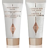 Charlotte Tilbury Cleanser Essentials Duo
