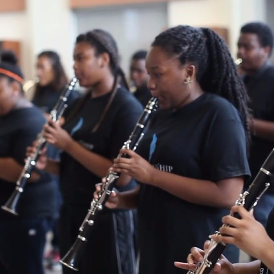 The Nonprofit Changing Lives Through Music