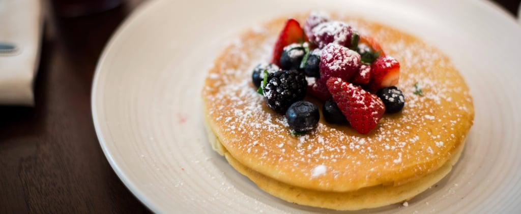 How to Make Quinoa Pancakes