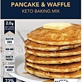 Keto and Co Pancake and Waffle Mix