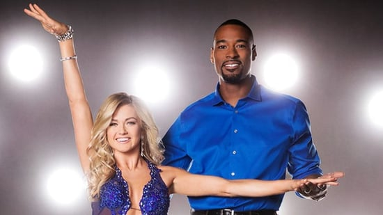 EXCLUSIVE: Lindsay Arnold Reacts to Jake T. Austin's 'DWTS' Elimination, Teases 'Sexy' Waltz With Calvin Johnson