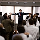 The Wolf of Wall Street: 2 hours, 59 minutes