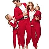 Jammies For Your Families Santa Suit