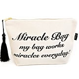 Lovethelinks Miracle Make Up Bag