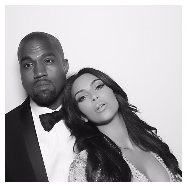 Kim Kardashian Celebrates Her Anniversary With New Gorgeous Wedding Snaps