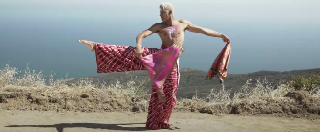 Watch Keiynan Lonsdale's Best Dance Videos