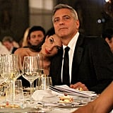 George Clooney and Amal Alamuddin | Pictures