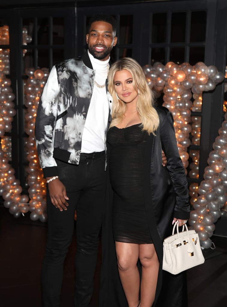 "Did Khloé Kardashian, 34, and Tristan Thompson, 27, break up? According to Us Weekly, the couple have called it quits nine months after reconciling. ""They aren't speaking,"" a source said. Rumours of a split began swirling on Valentine's Day after Khloé and the NBA player celebrated the holiday apart. Over Presidents' Day weekend, the reality TV star also posted a series of cryptic quotes on her Instagram including one that read, ""'Are you willing to give up what you love, for who you love?' Big Sean.""  It's unclear what led to their split, but according to TMZ, Tristan was reportedly caught snuggling with Kylie Jenner's BFF, Jordyn Woods, on Sunday. The two were allegedly ""all over each other"" and Khloé has ""had enough."" Back in April 2018, photos and videos surfaced of Tristan cheating on Khloé with multiple women. Khloé eventually forgave Tristan after giving birth to their daughter True that same month, and they've since been working on their issues. However, it seems like this time they might be done for good."