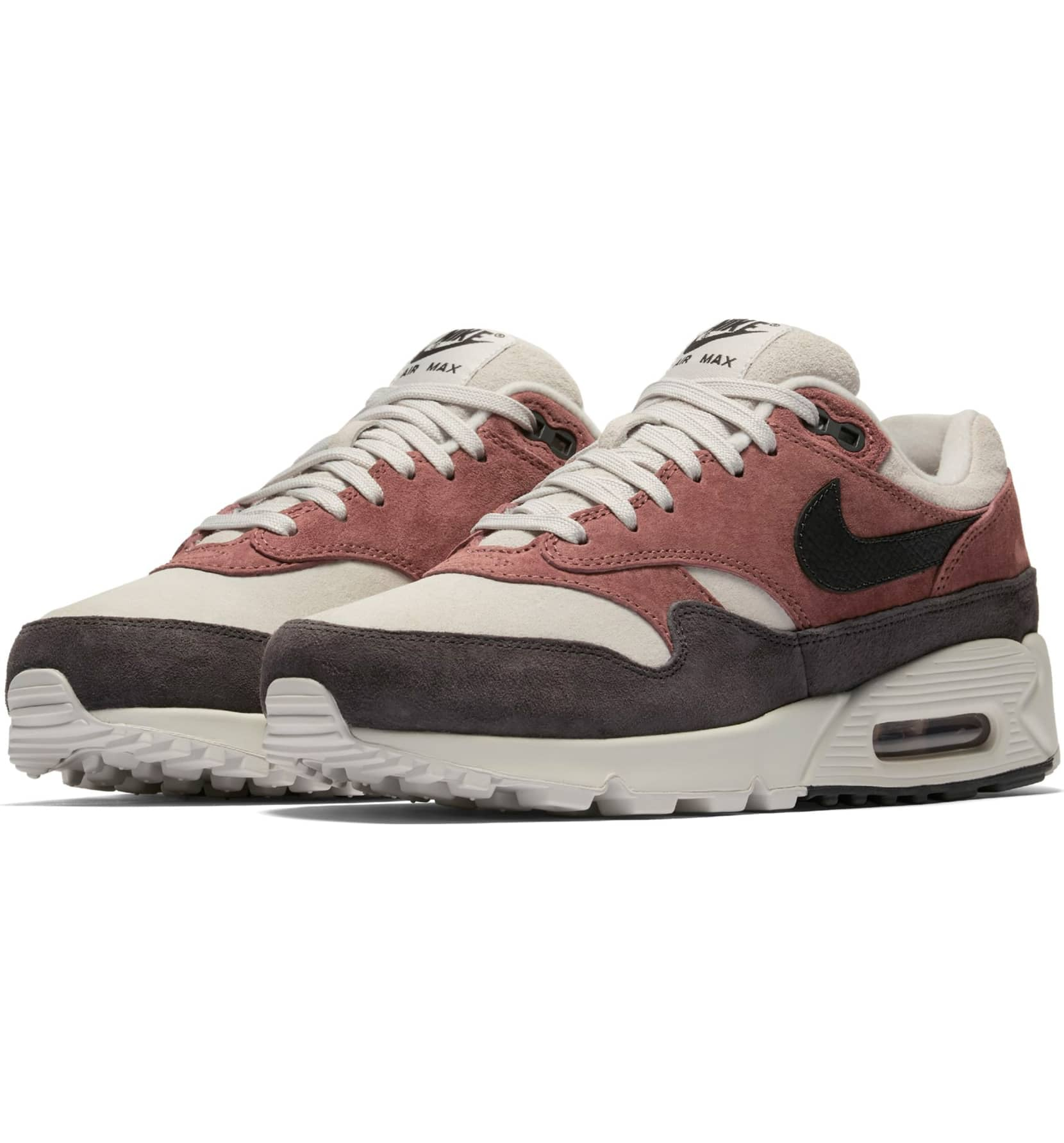 Nike Air Max 901: Latest Hybrid Sneaker Now Available