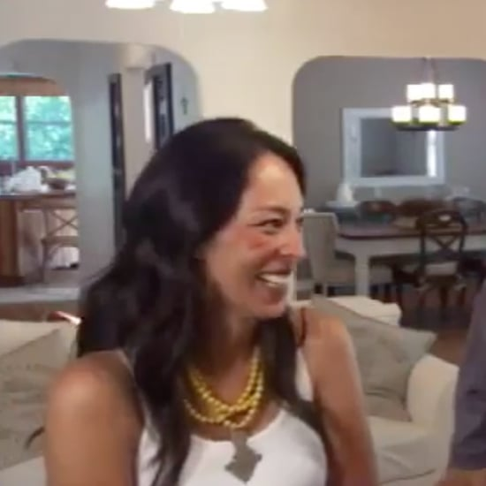Fixer Upper Pilot Bloopers