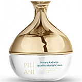 Hydrate and even skin tone at the same time with the Pili Ani Natural Radiance Facial Moisturizer Cream ($110), which includes a blend of vitamin C, papaya, and white truffle.