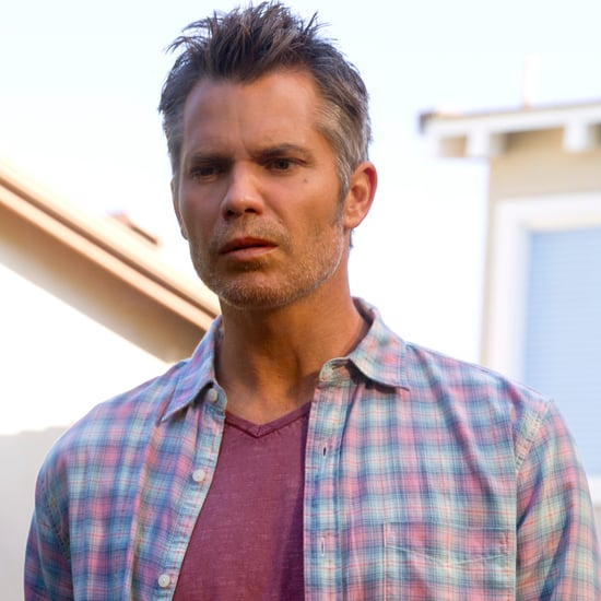 Santa Clarita Diet's Reference to The Walking Dead