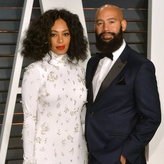 Solange's Instagram Post About Separating From Alan Ferguson