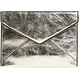Rebecca Minkoff Leo Leather 13-Inch Laptop Case