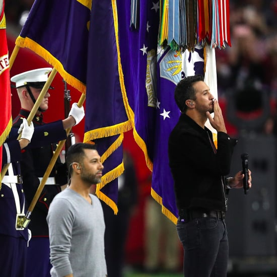 Hot Super Bowl Sign Language Interpreter