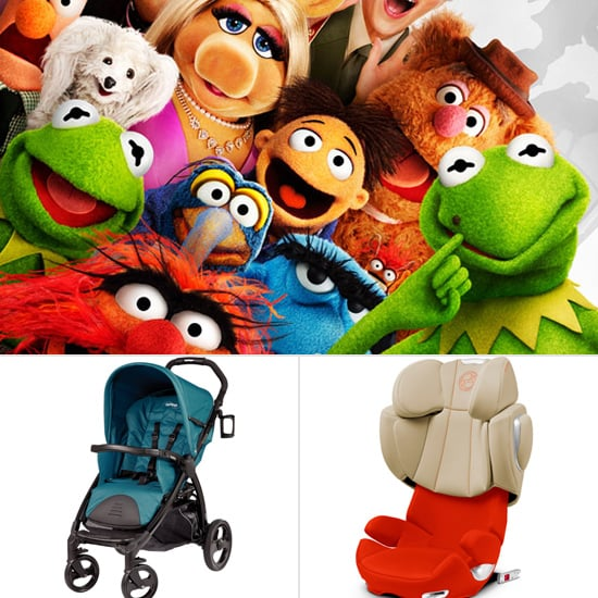 2014 Product Launches For Kids