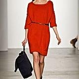 Fall 2011 New York Fashion Week: Rachel Comey